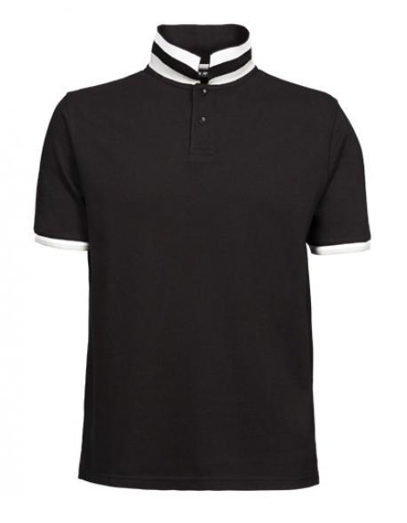 Herren Club Poloshirt