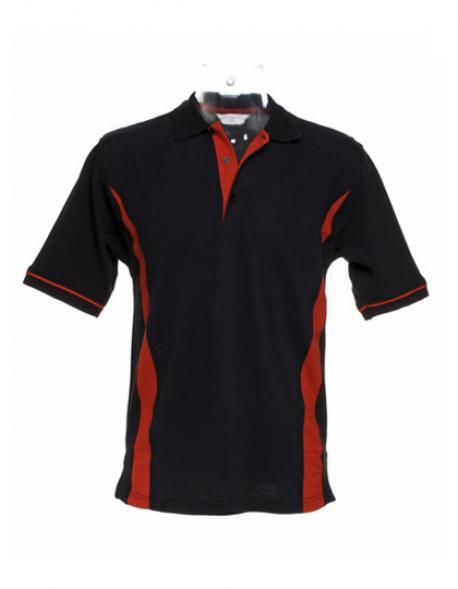 Scottsdale Piqué sportliches Herren Poloshirt