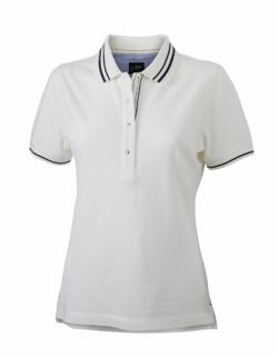 Ladies´ Lifestyle Poloshirt