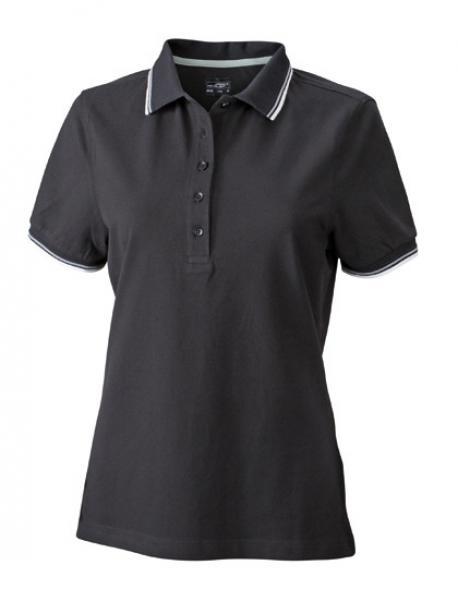 Ladies´ Coldblack® Poloshirt