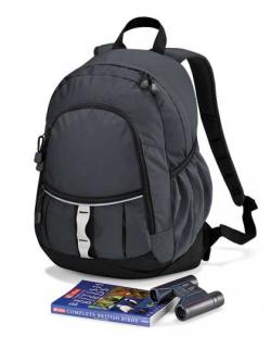 Pursuit Backpack / Rucksack | 32 x 48 x 14 cm