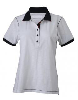 Ladies´ Urban Poloshirt