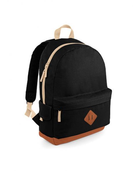 Heritage Backpack / Rucksack | 31 x 45 x 19 cm