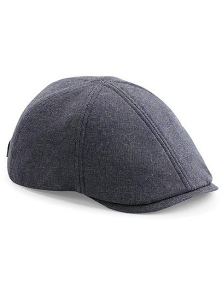 Linen Summer Gatsby Cap / Kappe / Mütze / Hut