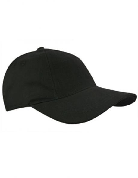 Brushed Promo Cap / Kappe / Mütze / Hut