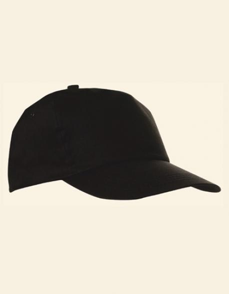 Baumwollcap / Kappe / Mütze / Hut