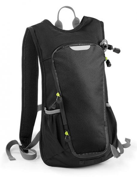 SLX Hydration Backpack / Rucksack | 27 x 44 x 14 cm