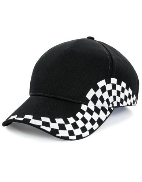 Grand Prix Cap / Kappe / Mütze / Hut