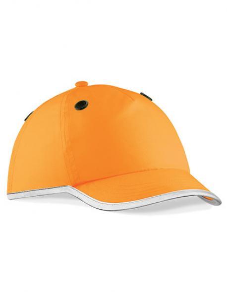 Enhanced Bump Cap / Industrie-Schutzhelm | EN812