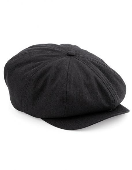 Newsboy Gatsby Cap / Kappe / Mütze / Hut