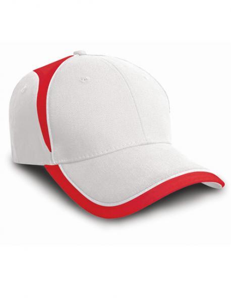 National Cap - Kappe in Ihrer Landesfarbe
