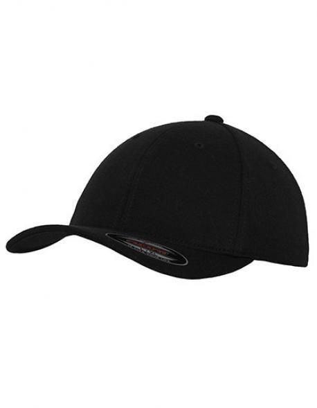 Double Jersey Cap / Kappe / Mütze / Hut