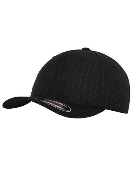 Pinstripe Cap / Kappe / Mütze / Hut