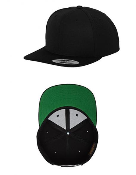 Classic Snapback Cap / Kappe / Mütze / Hut