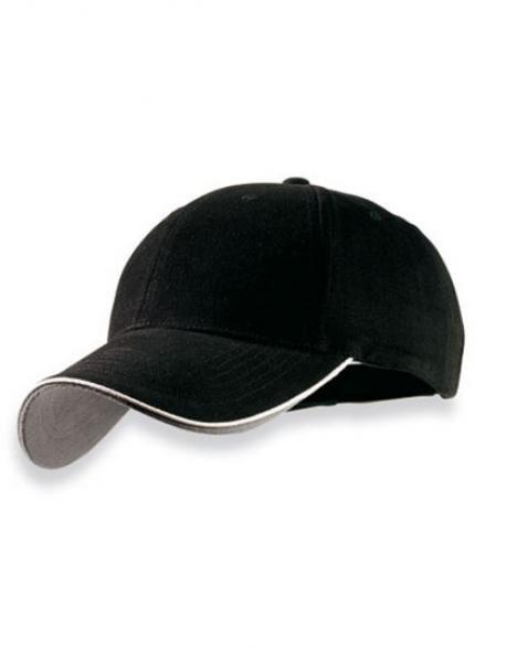 Pilot Piping Sandwich Cap / Kappe / Mütze / Hut