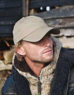 Heavy Cotton Drill Pro Style Cap / Kappe / Mütze / Hut
