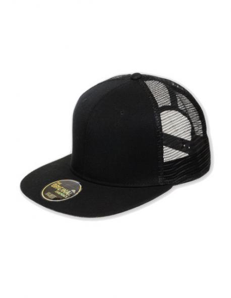 Snap Mesh Cap / Kappe / Mütze / Hut