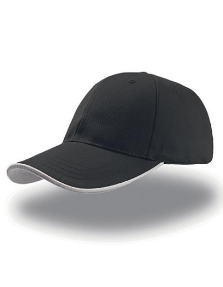 Zoom Piping Sandwich Cap / Kappe / Mütze / Hut