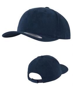 Brushed Cotton Twill Mid-Profile Cap / Kappe / Mütze / Hut