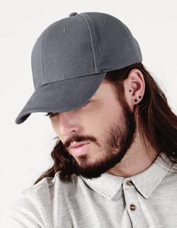 Pro-Style Heavy Brushed Cotton Cap / Kappe / Mütze / Hut