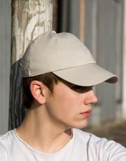 Arc Stretch Fit Cap / Kappe / Mütze / Hut