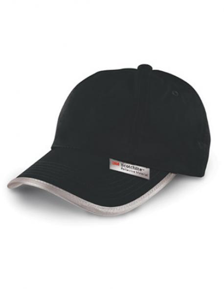 High Viz Cap / Kappe / Mütze / Hut