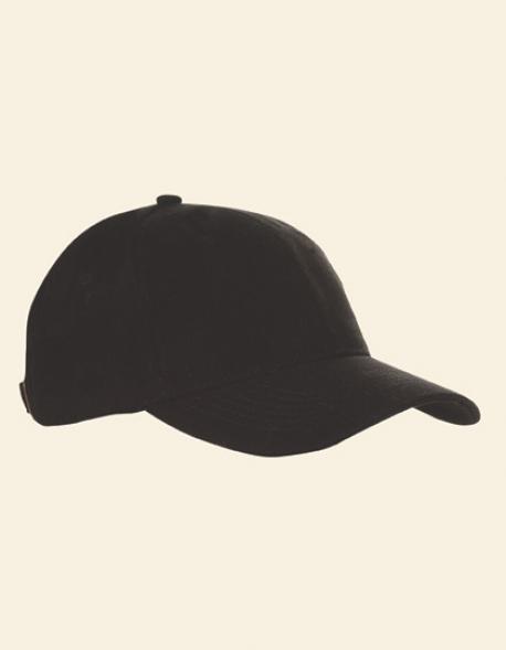 Heavy Brushed Cap / Kappe / Mütze / Hut