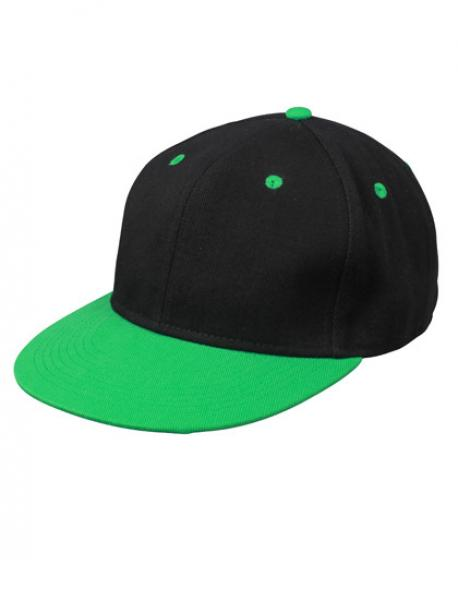 Flatpeak Drift Cap / Kappe / Mütze / Hut