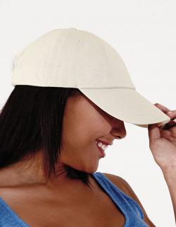 Low Profile Heavy Cotton Drill Cap / Kappe / Mütze / Hut