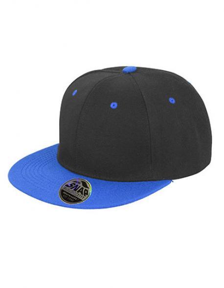 Bronx Dual Colour Cap / Kappe / Mütze / Hut
