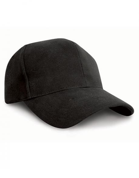 Pro-Style Heavy Cotton Cap / Kappe / Mütze / Hut