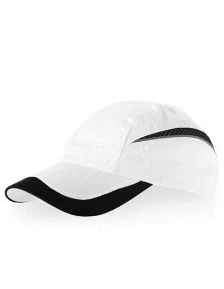 Slazenger Netz Edge Cap / Kappe / Mütze / Hut