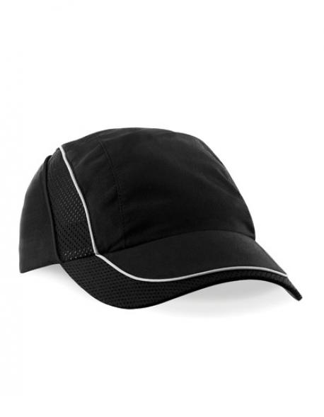 Coolmax® Flow Mesh Cap / Kappe / Mütze / Hut