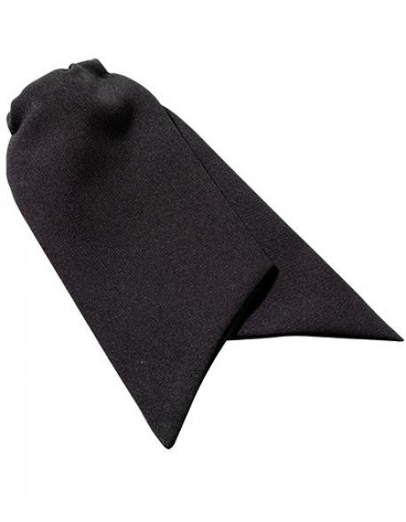 Ladies Clip on Cravat