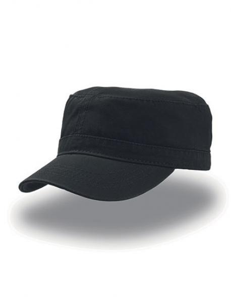 Military Camo Cap / Kappe / Mütze