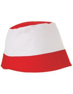 Baumwoll Sonnenhut / Bucket Hat