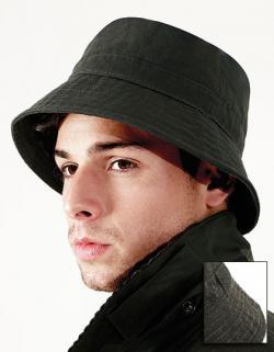 Waxed Bucket Hat / Kappe / Mütze / Hut