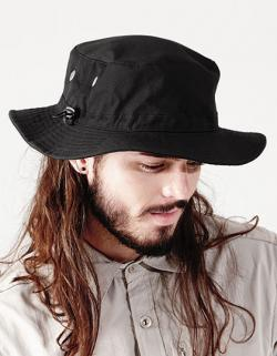 Cargo Bucket Hat / Kappe / Mütze / Hut