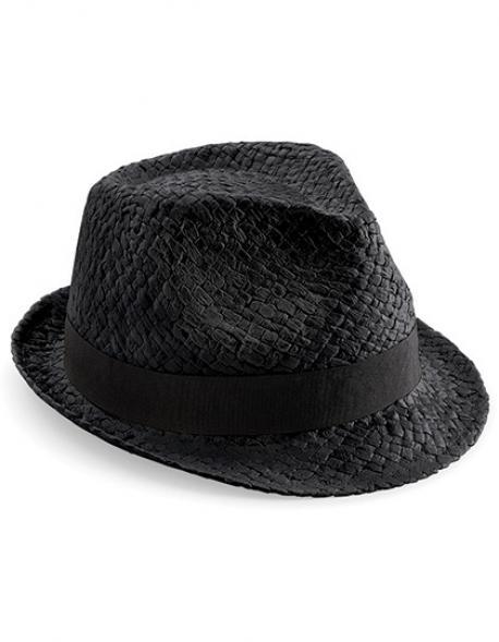 Festival Trilby Hat / Kappe / Mütze / Hut