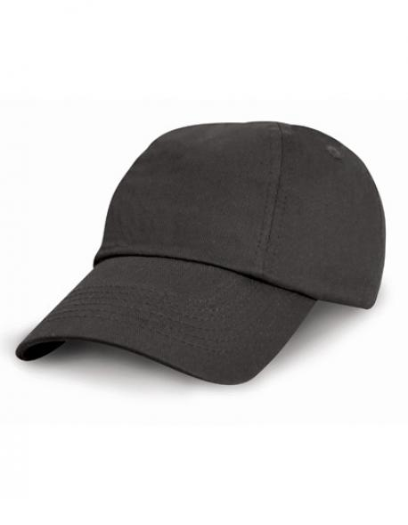 Junior Low Profile Cotton Cap / Kappe / Mütze / Hut