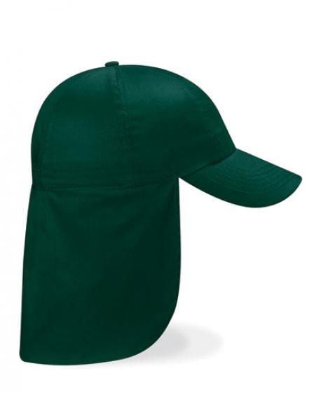 Junior Legionnaire Style Cap / Kappe / Mütze / Hut
