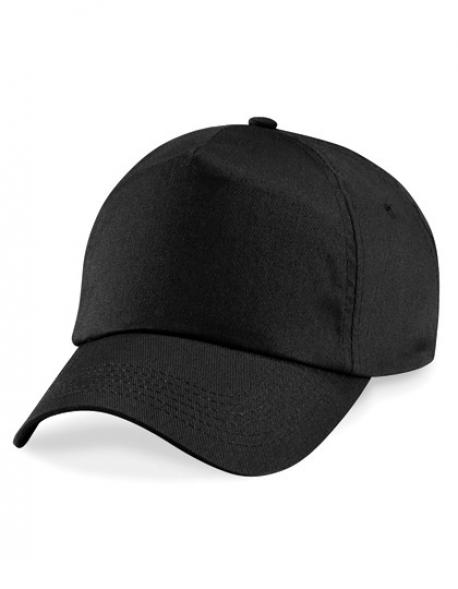Junior Original 5-Panel Cap / Kappe / Mütze / Hut