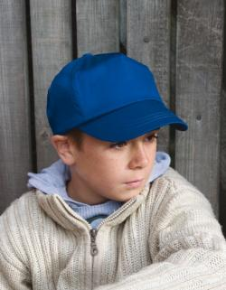 Junior Cotton Cap / Kappe / Mütze / Hut