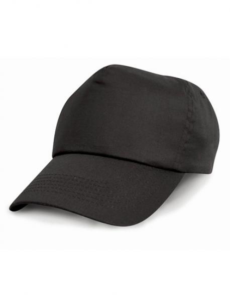 Junior Cotton Cap / Kappe / Mütze / Hut