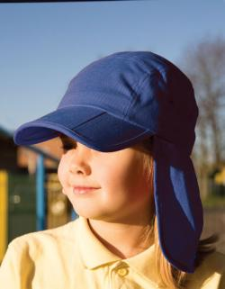 Junior Fold Up Legionnaires Cap / Kappe / Mütze / Hut