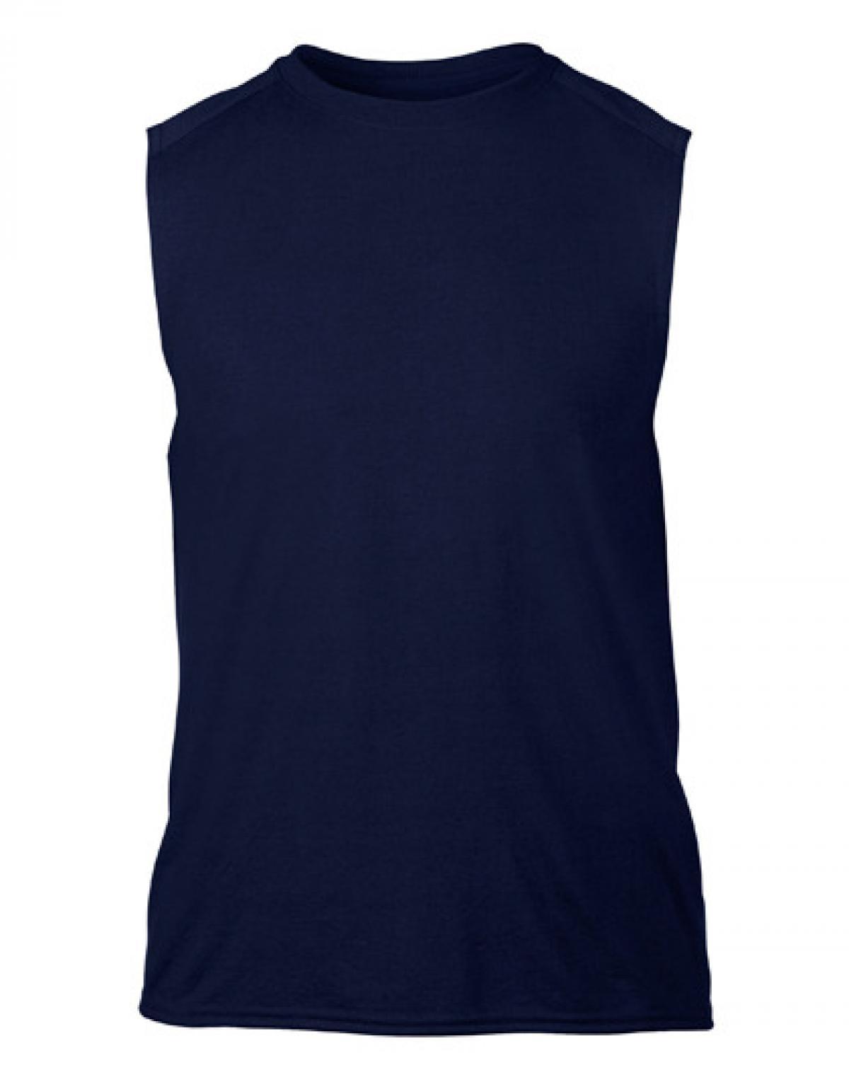performance sleeveless tank top sport t shirt rexlander s. Black Bedroom Furniture Sets. Home Design Ideas