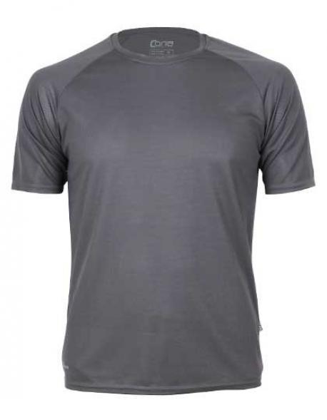 Herren Sport T-Shirt Rainbow + Ökotex-zertifiziert