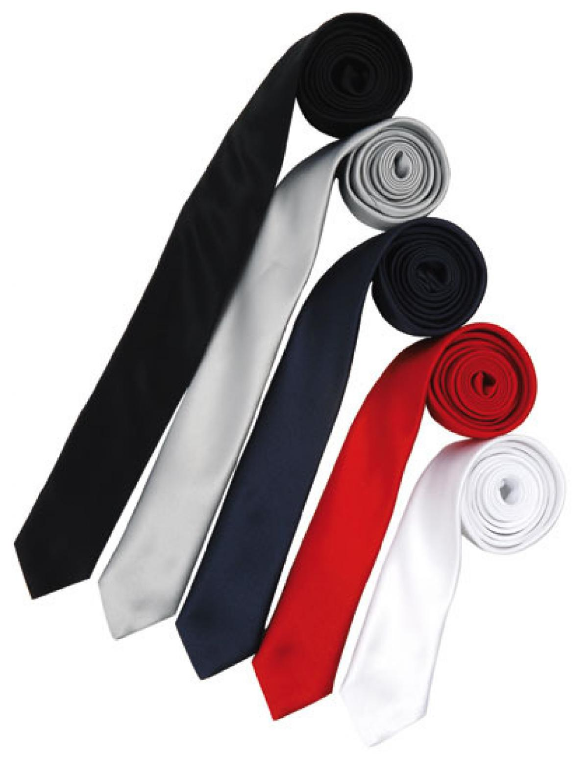 super popular b56c5 84a6f Schmale Krawatte | PR793 | Premier Workwear