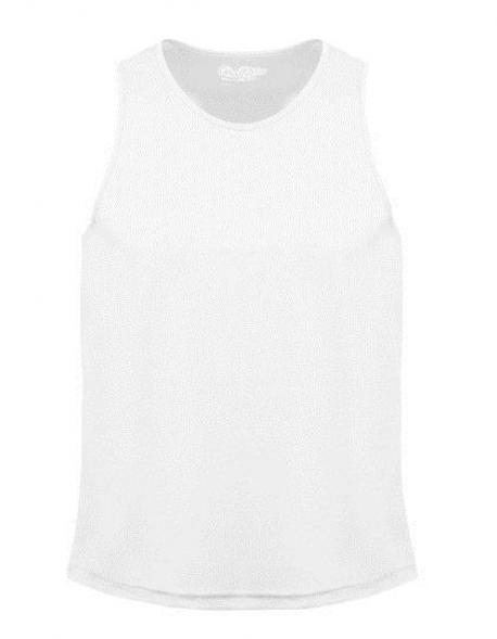 Cool Vest Tank Top Sport T-Shirt - WRAP zert. Herstellung