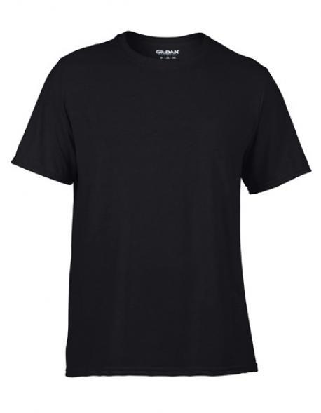 Performance Adult Sport T-Shirt + Antimikrobiell